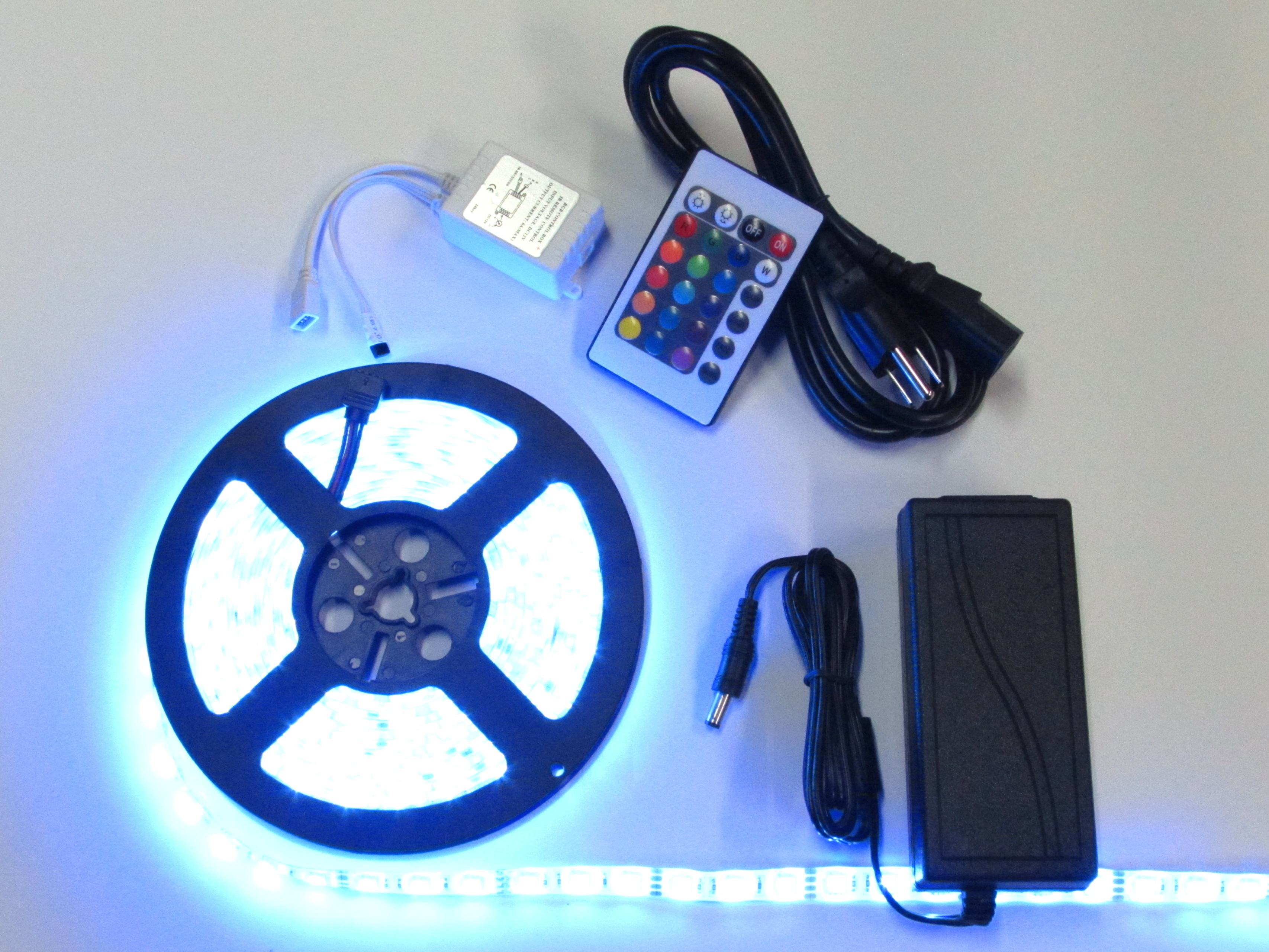on light lights down ribbon led strip the centre advice low